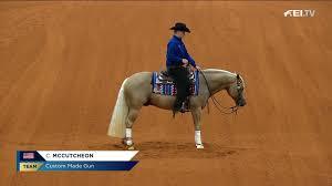 Cade McCutcheon | <b>FEI World Equestrian Games</b> Tryon 2018