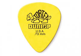 <b>Медиатор</b> dunlop tortex .73mm