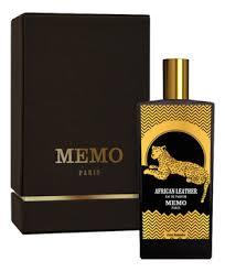 <b>Memo African Leather</b> — мужские и женские духи, парфюмерная ...