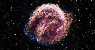 A Periodic Table Surprise: The <b>One Element</b> In Stars That Isn't On ...