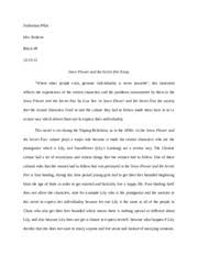Acknowledgement Letter About Thesis   Resume Pdf Download aploon