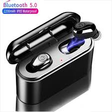 <b>X8 TWS True Wireless</b> Earbuds 5D Stereo <b>X8</b> Bluetooth Earphones ...