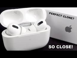 AirPod Pro Super Copy! NEW <b>TWS Pro 3</b> Clones! How do they ...