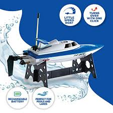 Top Race <b>RC Boat Remote Control Boat</b>, Rc- Buy Online in Belize at ...