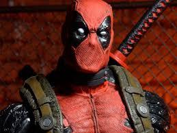 <b>NECA Deadpool</b> | <b>Deadpool</b> Action Figure for Sale | BigBadToyStore