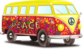 Image result for hippie girl clipart