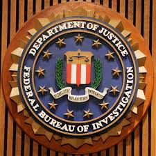 Image result for pictures of the FBI seal