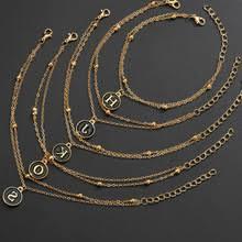 Модный A-Z <b>браслет</b> с буквами, регулируемые <b>браслеты</b> для ...