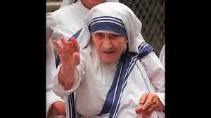 Exclusive Rare Pictures of Mother Teresa - YouTube
