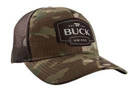 <b>Бейсболка Buck Multicam Hat</b>