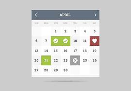7 Лучших Онлайн Календарей с Возможностью Открытого Доступа