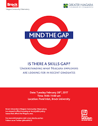 is there a skills gap understanding what niagara employers are mind the gap