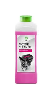 """<b>Очиститель двигателя Grass</b> """"Motor Cleaner"""", 1 л - купить по ..."""
