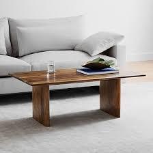 Anton <b>Solid</b> Wood <b>Coffee Table</b> - Rectangle
