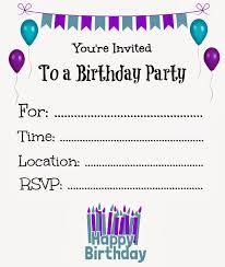 teenage birthday invitation templates birthday invitations for a birthday invitations for a birthday invitations of your invitation
