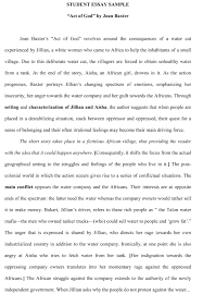 high school persuasive essay examples student sample cover letter