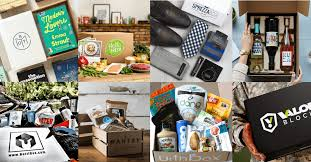 45 Best Subscription <b>Boxes</b> for <b>Men in</b> 2019 - Urban Tastebud