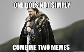Ned Stark memes | quickmeme via Relatably.com