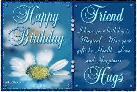 Image result for birthday greetings for friend