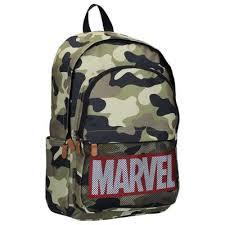 Купить <b>Marvel</b> детский <b>рюкзак</b> от 173 руб — бесплатная доставка ...