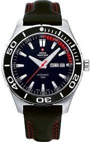 <b>Часы Swiss Military</b> By Chrono <b>20090ST</b>-<b>1L</b> - купить оригинальные ...