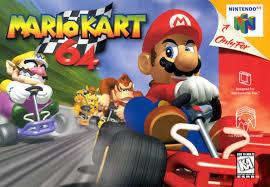 <b>Mario Kart 64</b>   Mario Kart Racing Wiki   Fandom