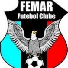 Resultado de imagem para femar futebol clube