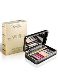 l 39 oréal paris couture mademoiselle make up palette