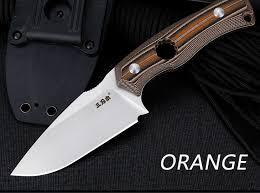 <b>Нож Sanrenmu S725P</b> - купить в интернет магазине