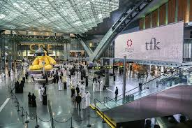 Hamad International Airport welcomes its own signature <b>scent</b> and ...