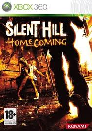 Silent Hill: HomeComing RGH Xbox360 Español [Mega, Openload+]