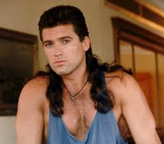 Image result for billy ray cyrus mullet back