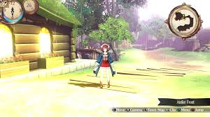 atelier sophie the alchemist of the mysterious book review atelier sophie 12