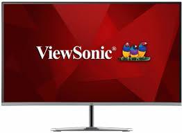 """Купить <b>Монитор VIEWSONIC</b> VX2776-SMH <b>27</b>"""", черный в ..."""