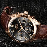 2018 mens watch generous exquisite stainless steel mechanical hollow out all vogue watch gold movement relogio masculino nmb19