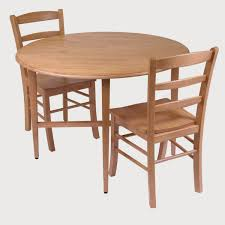 Round Dining Room Table And Chairs Dining Best Round Log Dining Table With Chic Ikea Wooden Chairs