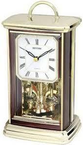 <b>Настольные часы Rhythm 4SG771WT06</b>
