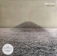 <b>Björn Meyer</b> - <b>Provenance</b> (2017, Vinyl) | Discogs