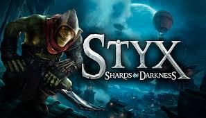 <b>Styx</b>: Shards of Darkness on Steam