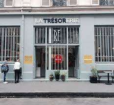 Image result for la trésorerie