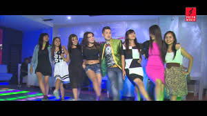 Happy New Year || World Dance Celebration || Nepali Song || By ...
