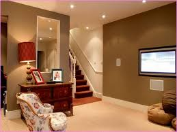 cool small basement ideas best basement lighting