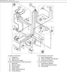 mercruiser wiring diagram mercruiser image mercruiser 3 0 alternator wiring diagram mercruiser auto wiring on mercruiser 3 0 wiring diagram