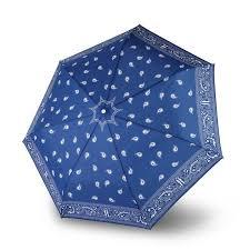 <b>Зонт Knirps Floyd</b> Duomatic, синий — купить в интернет-магазине ...