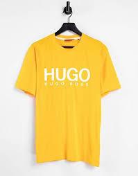 Hugo <b>Boss</b> | Ознакомьтесь с коллекцией <b>футболок</b>, рубашек и ...