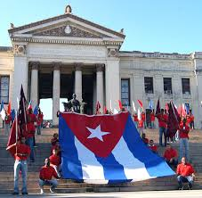 Image result for universitarios cubanos