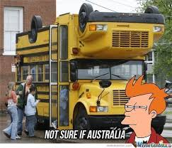 School Bus Memes. Best Collection of Funny School Bus Pictures via Relatably.com