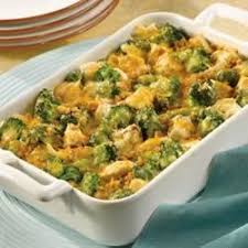 Image result for chicken broccoli noodle casserole