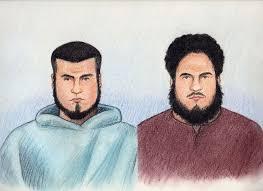 تورنتو - السجن لتوأمين  بتهم تتعلق بالإرهاب