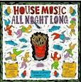 Best of House Music, Vol. 3: House Music All Night Long album by Sandeé